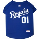 Kansas City Royals Pet Jersey | PrestigeProductsEast.com