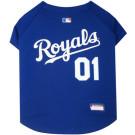 Kansas City Royals Pet Jersey | PrestigeProductsEast.com
