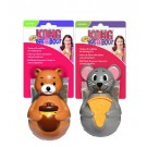 KONG® Bat-A-Bout Cat Toys | PrestigeProductsEast.com