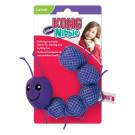 KONG® Nibble Critters - Catnipillar