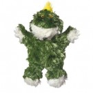 Kong® Plush Frog Dog Toy | PrestigeProductsEast.com
