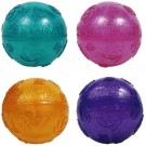 KONG® Squeezz Crackle Ball | PrestigeProductsEast.com
