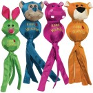Kong® Wubba Ballistic Friends | PrestigeProductsEast.com