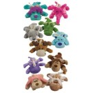 Kong® Cozie Plush Dog Toys | PrestigeProductsEast.com