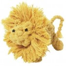 Larry the Lion Rope Dog Toy | PrestigeProductsEast.com
