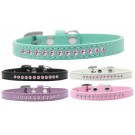 Light Pink Crystal Puppy Collar | PrestigeProductsEast.com