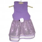 Lilac Tulle & Sequin Dress   PrestigeProductsEast.com