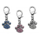Lobster Claw Paw Clip on Charms | PrestigeProductsEast.com