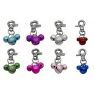 Lobster Claw Bell Clip on Charms | PrestigeProductsEast.com