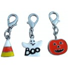 Halloween Lobster Claw Charms | PrestigeProductsEast.com
