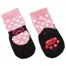 Lookin Good Ballet Slipper Dog Socks | PrestigeProductsEast.com