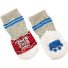 Lookin Good Pet Sneaker Slipper Socks | PrestigeProductsEast.com