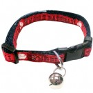 Los Angeles Angels Cat Collar | PrestigeProductsEast.com