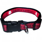 Los Angeles Angels Dog Collar and Leash | PrestigeProductsEast.com
