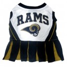Los Angeles Rams - Cheerleader Dress | PrestigeProductsEast.com