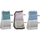 Luxurious Plush Pet Blanket - Plaid | PrestigeProductsEast.com