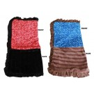 Luxurious Plush Pet Blanket - Western | PrestigeProductsEast.com