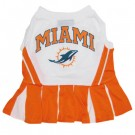 Miami Dolphins - Cheerleader Dress | PrestigeProductsEast.com