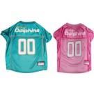 Miami Dolphins Pet Jersey | PrestigeProductsEast.com