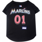 Miami Marlins Pet Jersey | PrestigeProductsEast.com