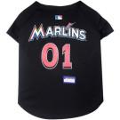 Miami Marlins Pet Jersey | PrestigeProductsEast.com