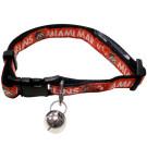 Miami Marlins Cat Collar | PrestigeProductsEast.com