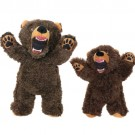 Mighty® Angry Animal™ - Bear | PrestigeProductsEast.com