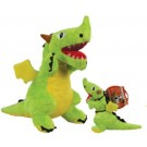 Mighty Toy Dragon - Green | PrestigeProductsEast.com