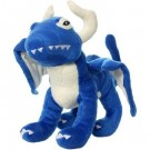 Mighty Toy Dragon - Blue | PrestigeProductsEast.com