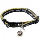 Milwaukee Brewers Cat Collar | PrestigeProductsEast.com