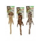 Ethical Pet Mini Skinneeez Jungle Cat Assortment 14"