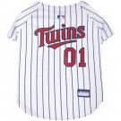 Minnesota Twins MLB Pet Jersey | PrestigeProductsEast.com