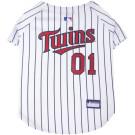 Minnesota Twins MLB Pet Jersey | PrestigeProductsEast.com