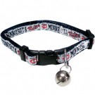 Minnesota Twins Cat Collar | PrestigeProductsEast.com