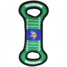 Minnesota Vikings Field Tug Toy | PrestigeProductsEast.com