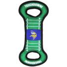 Minnesota Vikings Field Tug Toy | PrestigeProductsEast.com