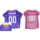 Minnesota Vikings Pet Jersey | PrestigeProductsEast.com