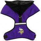 Minnesota Vikings Pet Harness | PrestigeProductsEast.com