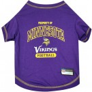 Minnesota Vikings Pet Shirt | PrestigeProductsEast.com