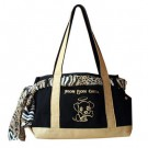 Mon Bon Chien Boat Tote Airline Pet Carrier | PrestigeProductsEast.com