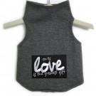 My Love Is The Greatest Gift Tank | PrestigeProductsEast.com