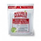 Nature's Miracle® Odor Control Charcoal Filters | PrestigeProductsEast.com
