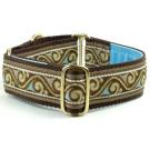"1.5"" Neapolitan Velvet Lined Collars | PrestigeProductsEast.com"