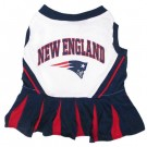 New England Patriots - Cheerleader Dress | PrestigeProductsEast.com