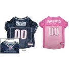 New England Patriots Pet Jersey | PrestigeProductsEast.com