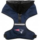 New England Patriots Pet Harness | PrestigeProductsEast.com