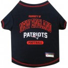 New England Patriots Pet Shirt | PrestigeProductsEast.com