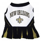 New Orleans Saints - Cheerleader Dress | PrestigeProductsEast.com