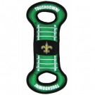 New Orleans Saints Field Tug Toy | PrestigeProductsEast.com