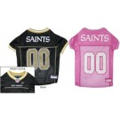 New Orleans Saints Pet Jersey | PrestigeProductsEast.com